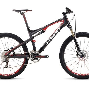 Мужские горные XC велосипеды Specialized серии Epic