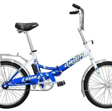 Складные велосипеды Stels серии CITY BIKE
