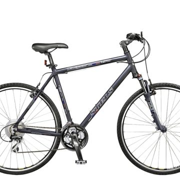 Гибридные велосипеды Stels серии TOURIST 2011