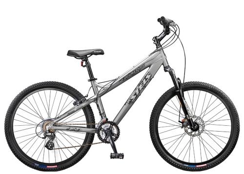 Велосипеды для экстрима Stels 2011