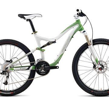 Женские горные XC велосипеды Specialized серии Safire