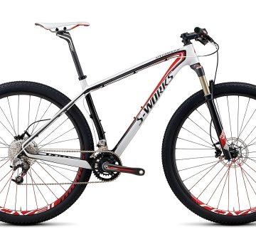 Мужские горные XC велосипеды Specialized серии Stumpjumper