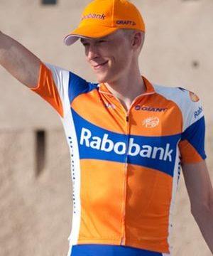 Роберт Гесинк и Бауке Моллема продлили контракты с Rabobank  до 2014 года
