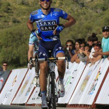 Тур Сан Луиса/Tour de San Luis 2012 3 этап