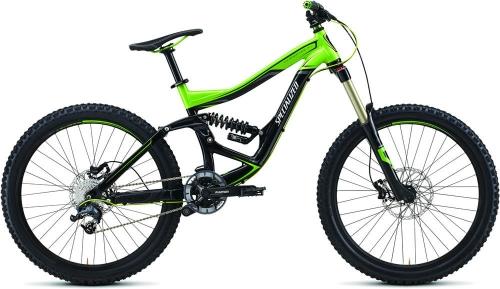 Мужские горные велосипеды Specialized серии BigHit