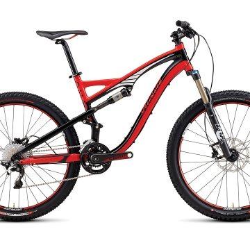 Мужские горные XC велосипеды Specialized серии Camber
