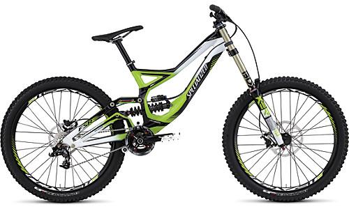 Мужские горные велосипеды Specialized серии Demo