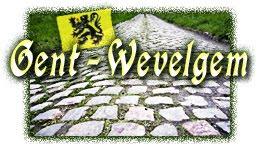 В Гент-Вевельгем/Gent-Wevelgem 2012 примут участие 25 команд