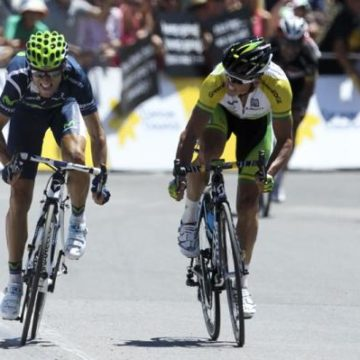 Тур Даун Андер/Santos Tour Down Under 2012 5 этап
