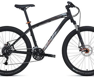 Мужские горные велосипеды Specialized серии Hardrock