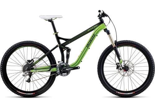 Мужские горные велосипеды Specialized серии Pitch
