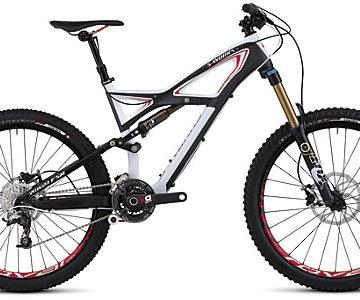 Мужские горные велосипеды Specialized серии Enduro