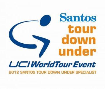 Тур Даун Андер/Santos Tour Down Under