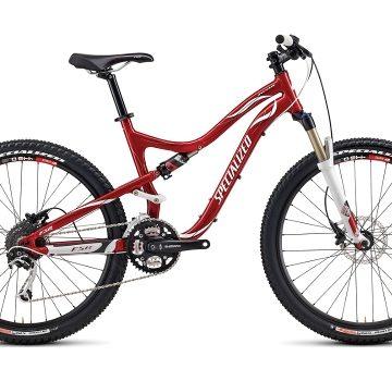 Женский горный велосипед Specialized Myka FSR Elite
