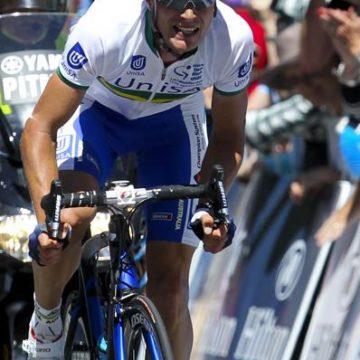 Тур Даун Андер/Santos Tour Down Under 2012 2 этап