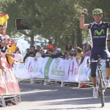 Вуэльта Андалусии/Рута дель Соль/Vuelta a Andalucia Ruta Ciclista Del Sol 2012 2 этап