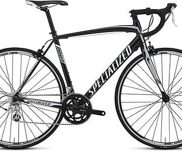 Шоссейные велосипеды Specialized серии Allez