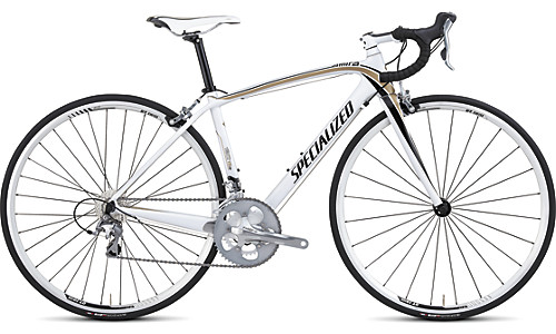 Шоссейные женские велосипеды Specialized серии Amira