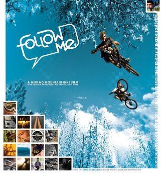 Следуй за мной/Follow me 2010