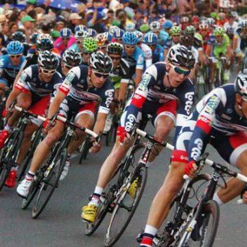 Lotto Belisol дают предварительные списки на Джиро 2012