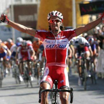 Вуэльта Андалусии/Рута дель Соль/Vuelta a Andalucia Ruta Ciclista Del Sol 2012 4 этап