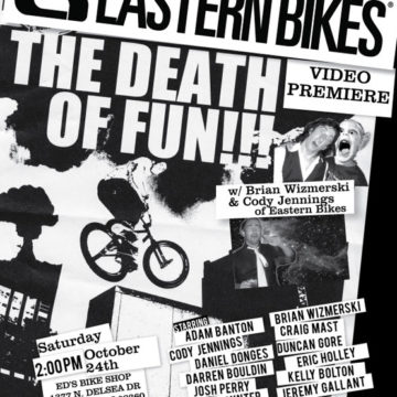 Eastern — The Death Of Fun 2010