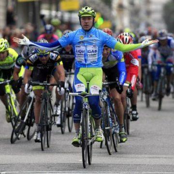 Джиро Калабрии/Giro della Provincia di Reggio Calabria-Challenge Calabria 2012 2 этап