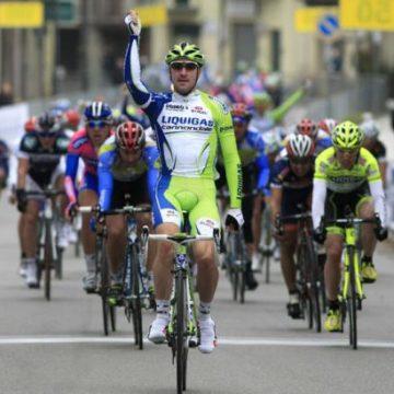 Джиро Калабрии/Giro della Provincia di Reggio Calabria-Challenge Calabria 2012 1 этап