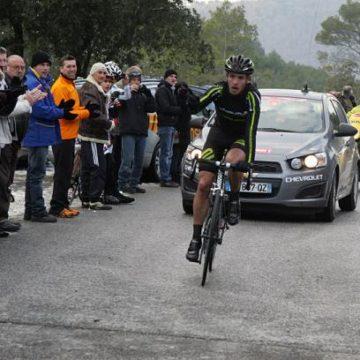 Тур Средиземноморья/Tour M?diterran?en Cycliste Professionnel 2012 4 этап