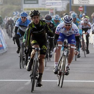 Тур Средиземноморья/Tour M?diterran?en Cycliste Professionnelle 2012 1 этап