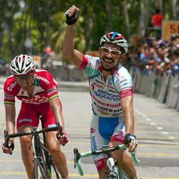 Тур Лангкави/Le Tour de Langkawi 2012 5 этап
