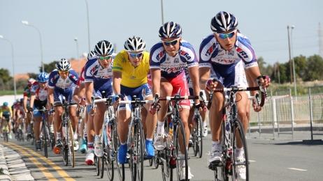 Предварительный состав Katusha на Джиро д`Италия 2012