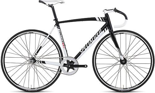 Шоссейные велосипеды Specialized серии Langster