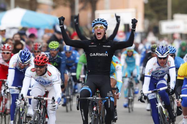 Тур Средиземноморья/Tour M?diterran?en Cycliste Professionnel 2012 3 этап
