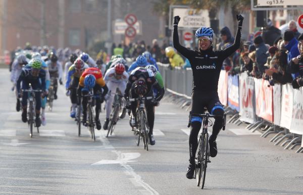 Тур Средиземноморья/Tour M?diterran?en Cycliste Professionnel 2012 2 этап