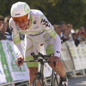 Вуэльта Андалусии/Рута дель Соль/Vuelta a Andalucia Ruta Ciclista Del Sol 2012 1 этап