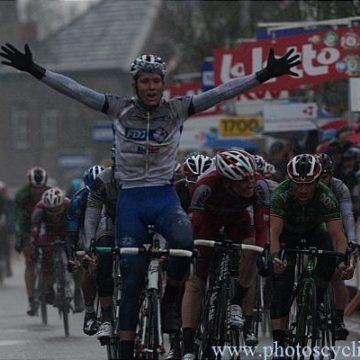 Три дня по Западной Фландрии/3-Daagse van West-Vlaanderen 2012 2 этап