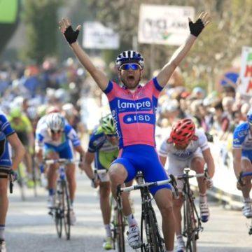 Сеттимана Коппи и Бартали/Settimana Coppi e Bartali 2012 3 этап