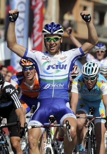 Вуэльта Каталонии/Volta Ciclista a Catalunya 2012 7 этап