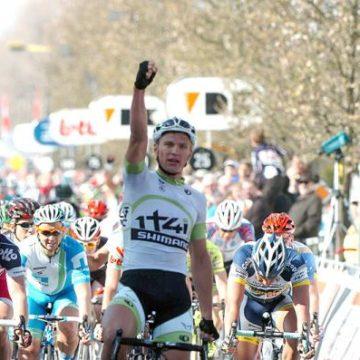 Три дня де Панне/VDK-Driedaagse De Panne-Koksijde 2012 2 этап