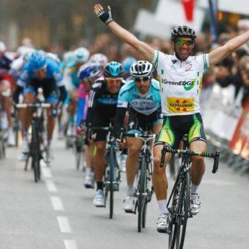 Вуэльта Каталонии/Volta Ciclista a Catalunya 2012 2 этап