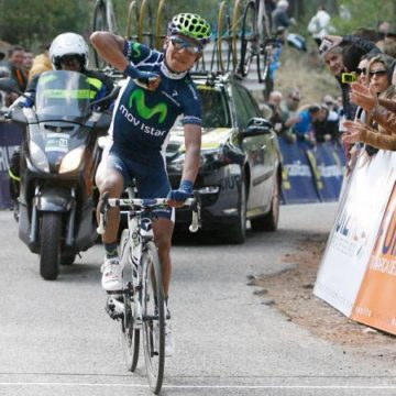 Вуэльта Мурсии/Vuelta Ciclista a Murcia 2012 1 этап