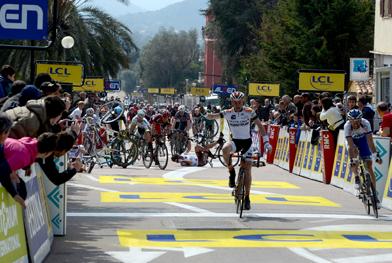 Критериум Интернасиональ/Criterium International 2012 1 этап