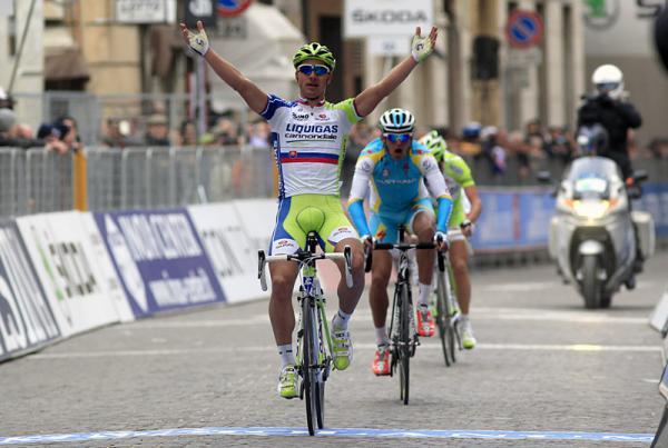 Тиррено — Адриатико/Tirreno-Adriatico 2012  4 этап