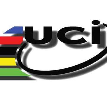 Мировой рейтинг UCI/Индивидуальный рейтинг на 22.01.2012