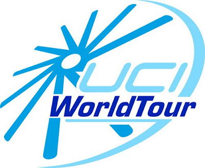 Новый  рейтинг UCI WorldTour