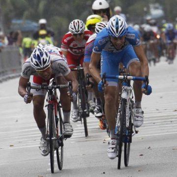 Тур Лангкави/Le Tour de Langkawi 2012 7 этап