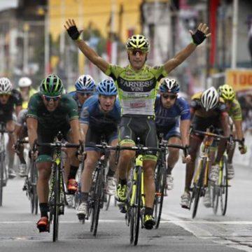 Тур Лангкави/Le Tour de Langkawi 2012 9 этап