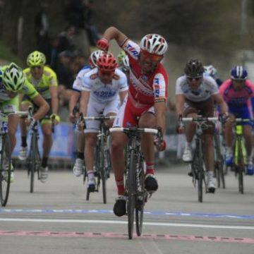 Тиррено — Адриатико/Tirreno-Adriatico 2012  6 этап