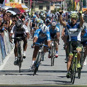 Тур Лангкави/Le Tour de Langkawi 2012 10 этап